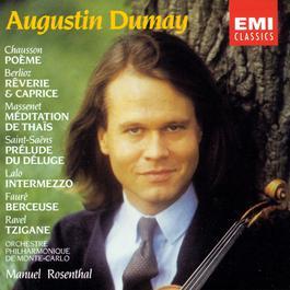 Poème - Pièces pour violon 2003 Augustin Dumay
