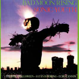 Bad Moon Rising 1995 Sonic Youth