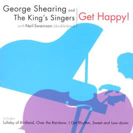 Get Happy 1991 The King'S Singers