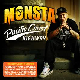 Pacific Coast Highway 2016 Monsta