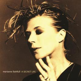 A Secret Life 1995 Marianne Faithfull