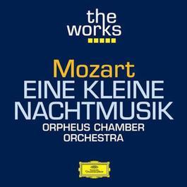 Mozart: Eine kleine Nachtmusik 2008 Charles Neidich; Orpheus Chamber Orchestra