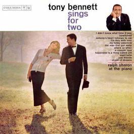Sings For Two 2007 Tony Bennett