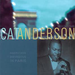 american swinging in paris 2003 Cat Anderson