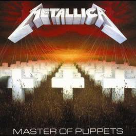 Master Of Puppets 2008 Metallica