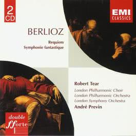 Grandes Messe des Morts/ Symphonie Fantastique - Berlioz 2005 Andre Previn