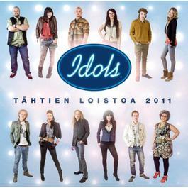 Idols 2011 - Tahtien loistoa 2011 Various Artists