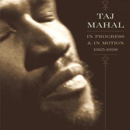 In Progress & In Motion (1965-1998) 1998 Taj Mahal
