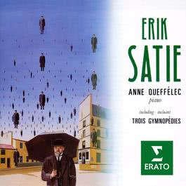 Satie: Piano Works 2003 Anne Queffelec