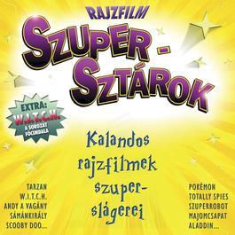 Rajzfilm Szupersztarok 2006 Valogatas