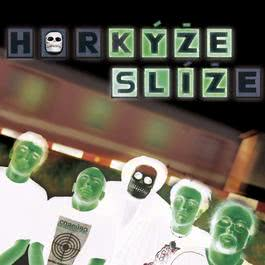Kyze Sliz 2002 Horkyze Slize