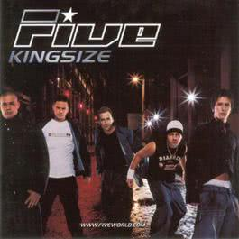 Kingsize 2001 5ive