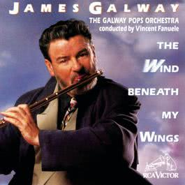 The Wind Beneath My Wings 1991 James Galway