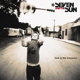 Black & Blue (Album Version) 2002 Seven & The Sun