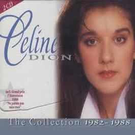 Collection 1982-1988 1997 Céline Dion