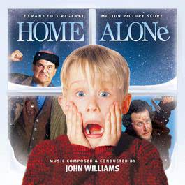 Home Alone ( Original Motion Picture Score) 1990 John Williams