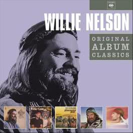 Original Album Classics 2011 Willie Nelson