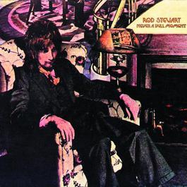 Never A Dull Moment 1972 Rod Stewart