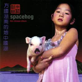 Goodbye Violet Race 1998 Spacehog