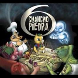 Chancho 6 Vol.1 2009 Chancho en Piedra