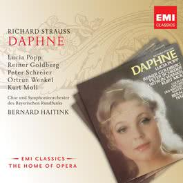 R. Strauss: Daphne 2011 Bernard Haitink
