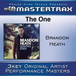 The One [Performance Tracks] 2011 Brandon Heath