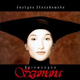 Dziewczyna Szamana 1995 Justyna Steczkowska