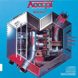 Metal Heart 1985 ACCEPT