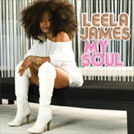 My Soul 2010 Leela James