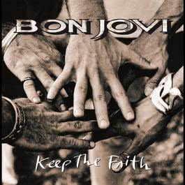 Keep The Faith 2010 Bon Jovi