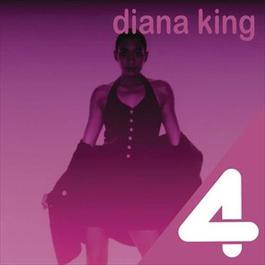 4 Hits: Diana King 2011 Diana King