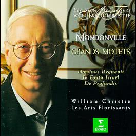 Mondonville : De profundis : V 1997 Les Arts Florissants; William Christie; Maryseult Wieczorek