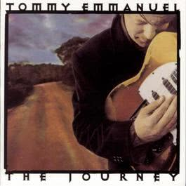 The Journey 1994 Tommy Emmanuel