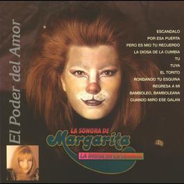 Cuando miro ese galán 2002 Margarita y su Sonora