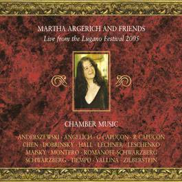 Live from the Lugano Festival 2005 2006 Martha Argerich