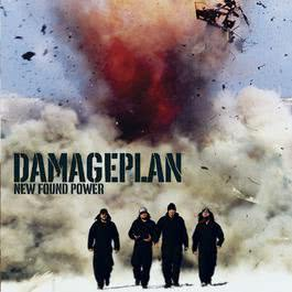 New Found Power (U.S. Edited Version) 2012 Damageplan