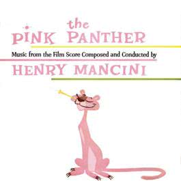 The Pink Panther - Original Soundtrack 1990 Henry Mancini