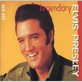 Legendary 2000 Elvis Presley