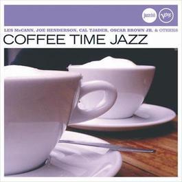 Coffee Time Jazz (Jazz Club) 2008 Various Artists