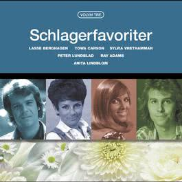 Schlagerfavoriter Vol.3 2000 Various Artists