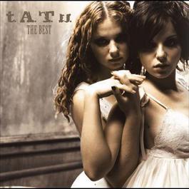 t.A.T.u. - The Best 2008 t.A.T.u.