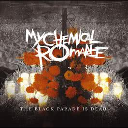 The Black Parade Is Dead! 2014 My Chemical Romance