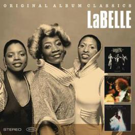 Original Album Classics 2011 LaBelle