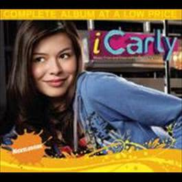 iCarly - Music From and Inspired by the Hit TV Show 2008 iCarly