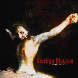 Holy Wood 2000 Marilyn Manson
