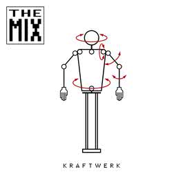The Mix 2009 Kraftwerk