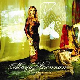 Signature 2008 Moya Brennan