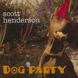 Dog Walk 1994 Scott Henderson