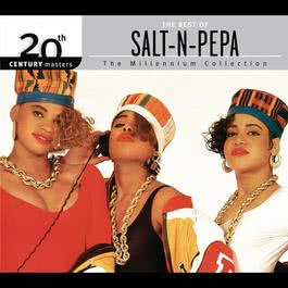 Icon 2011 Salt-N-Pepa