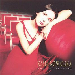Koncert Inaczej 2009 Kasia Kowalska